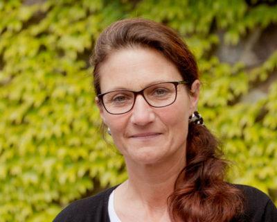 Simone Bartsch - Bauzeichnerin